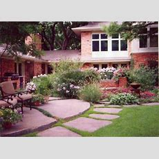 Ideas For Creating A Beautiful Home Landscape Design