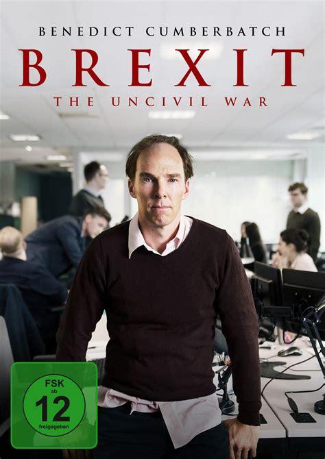 brexit  uncivil war film  filmstartsde