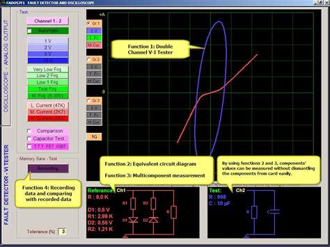 Fault Detector For Laptop Repair Buy Tool