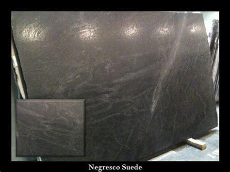 Negresco suede granite   Kitchen Countertops   Pinterest