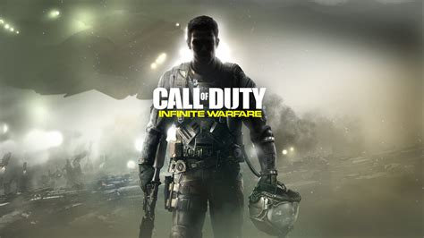 review call  duty infinite warfare ps pure playstation