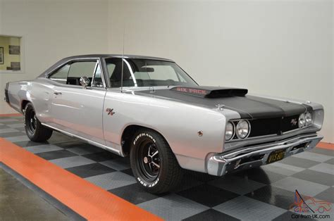 1968 Dodge Coronet Rt For Sale by 1968 Dodge Coronet Rt Tribute Car