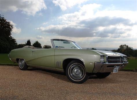 1968 Buick Skylark Convertible by 1968 Buick Skylark Custom Convertible