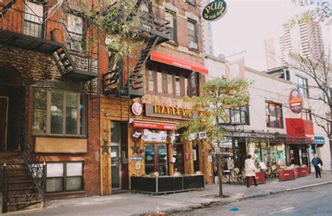 hell s kitchen restaurant nyc guide du quartier hells kitchen 224 new york