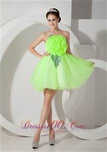 Spring Green Bridesmaid Dresses