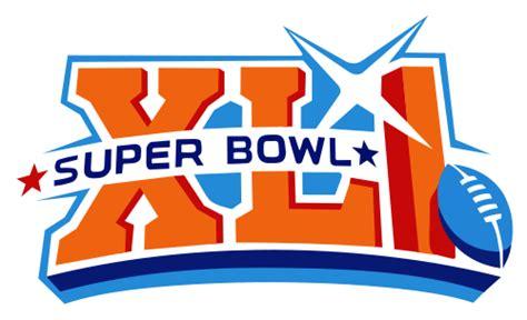 Super Bowl Xlv Logo 2011 Design Ushers In New Era With