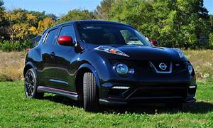 2014 Nissan Juke Nismo - Driven Review