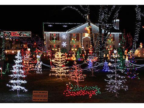 best christmas lights in nj best christmas lights in hazlet marlboro nj patch