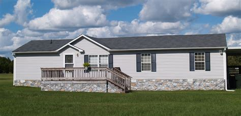 Hud To Consider Eliminating Manufactured Housing