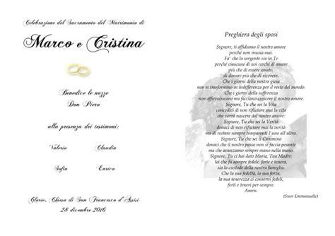Canto D Ingresso Matrimonio by Libretto Messa Fai Da Te Fai Da Te Forum Matrimonio