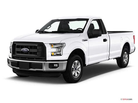 2016 Ford F-150 Prices, Reviews & Listings For Sale