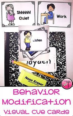 Behavior Modification Verb by Kindergarten At Play Interventions For Defiant