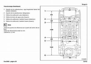 Descargar Manual De Taller Chevrolet Corsa    Zofti