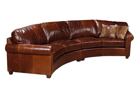 cool leather sectional sofa  recliner design modern