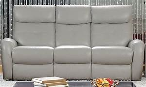comment acheter un canape cuir gris clair pas cher With acheter canapé cuir