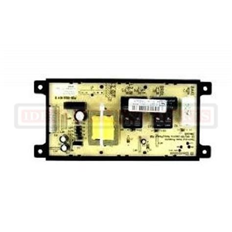 clocktimer ideal appliance parts