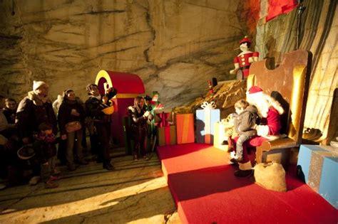 La Casa Di Babbo Natale Ornavasso by Piemonte L Antica Cava Di Ornavasso Si Trasforma Nella