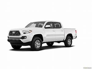 New 2019 Toyota Tacoma Double Cab Limited Prices