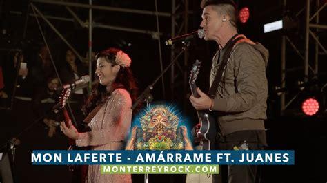 Amárrame Ft. Juanes #vl17