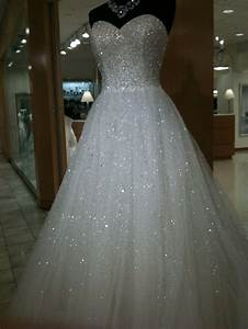 blinged out wedding dresses trusper With wedding dresses sparkly