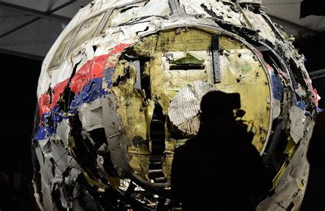Malaysia airlines flight 17 (mh17) was a scheduled passenger flight from amsterdam to kuala lumpur that was shot down on 17 july 2014 while flying over eastern ukraine. Australia vows to pursue justice for MH17 victims