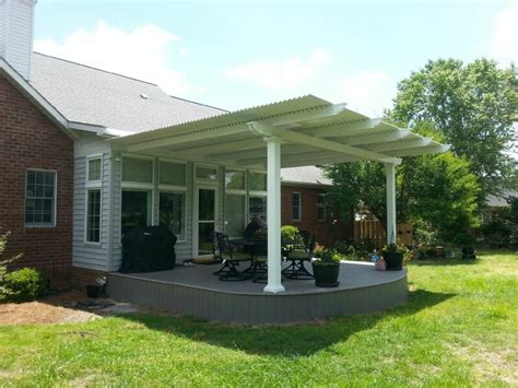 operable pergolas louvered patio cover adjustable