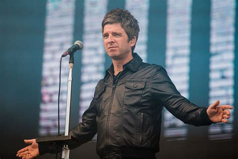 """Noel Gallagher on Manchester Bombing: """"This Particular ..."""