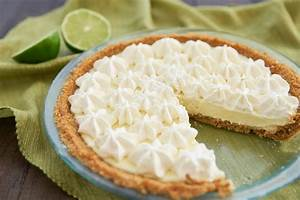 Best Easy Key Lime Pie Recipe - Delicious Techniques