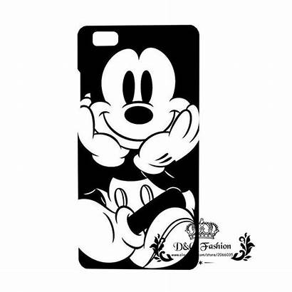Mickey Case Mouse Phone Tikawol Huawei