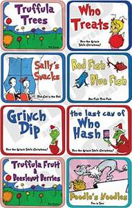 1000 images about Dr Seuss party on Pinterest