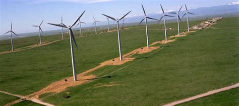 Ветроэнергетика — Википедия