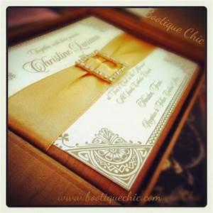 71 best fabric covered invitations boxes images on With fabric box wedding invitations