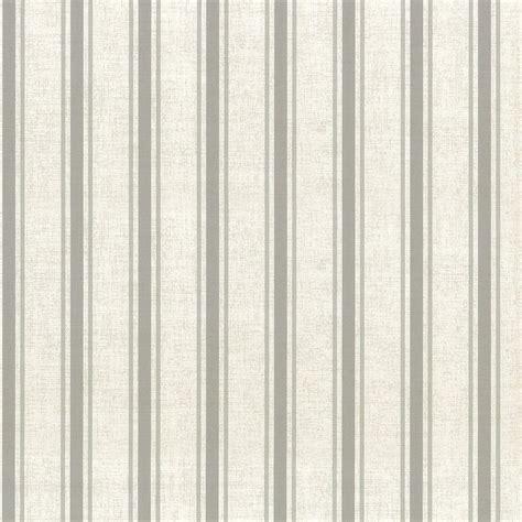 designer selection natural stripe wallpaper beige cream