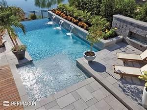 25 basta piscine bois ideerna pa pinterest la petite With nice comment amenager sa piscine 6 amenager son jardin avec piscine nos conseils