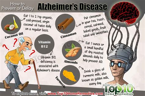to avoid the s how to prevent or delay alzheimer s disease top 10 home How