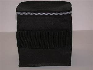 Ikea Cd Box : ikea black folding hard soft sided fabric zippered cd storage box 6 x 5 x 6 ebay ~ Orissabook.com Haus und Dekorationen