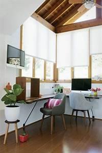 Schreibtisch Selber Gestalten : schreibtisch design exklusive ideen f r ihr arbeitszimmer ~ Markanthonyermac.com Haus und Dekorationen