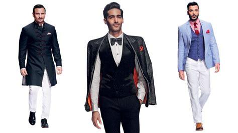 wear  tuxedo   millennial pro gq india