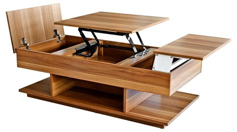 Coffee Table, Get Your Different Furniture In Storage Coffee Tables Design Coffee Table With