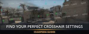 Csgo pedia crosshair — we have gathered the cs:go setups (2018) of 270