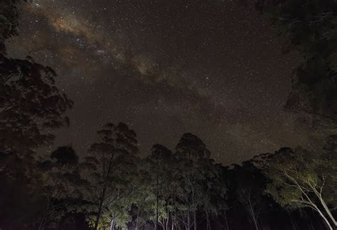 Free Images Sky Night Ground Star Milky Way Time