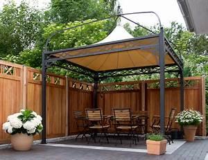Pavillon Metall Wetterfest : bo wi outdoor living profi pavillon antica roma viereckig ~ Watch28wear.com Haus und Dekorationen