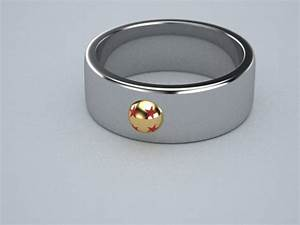 dbz mens band by lupusk9 on deviantart With dragon ball z wedding ring for men