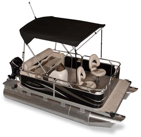 Gillgetter Pontoon Boats by Best Small Pontoon Boats Search Engine At Search