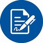 Icon Agreement Kurumsal Hizmetlerimiz Navigation Consultants Institute