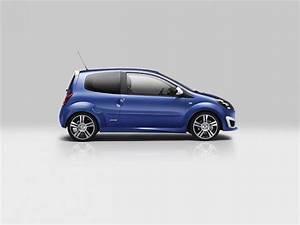 2010 Renault Twingo Gordini R S News and Information