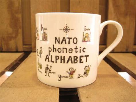Mazāk zināmi fakti par NATO fonētisko alfabētu