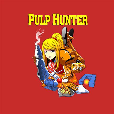 Metroid Memes - pulp hunter metroid know your meme