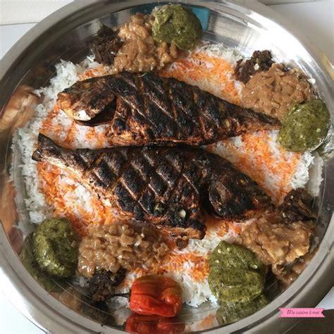 recette de cuisine senegalaise thi 233 bou diola poisson brais 233 et riz lacuisinededaba