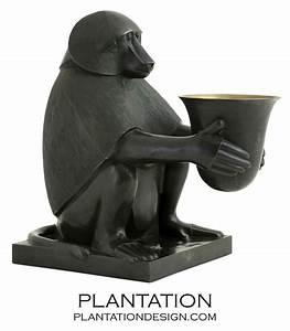 midas bronze monkey lamp plantation With bronze monkey floor lamp